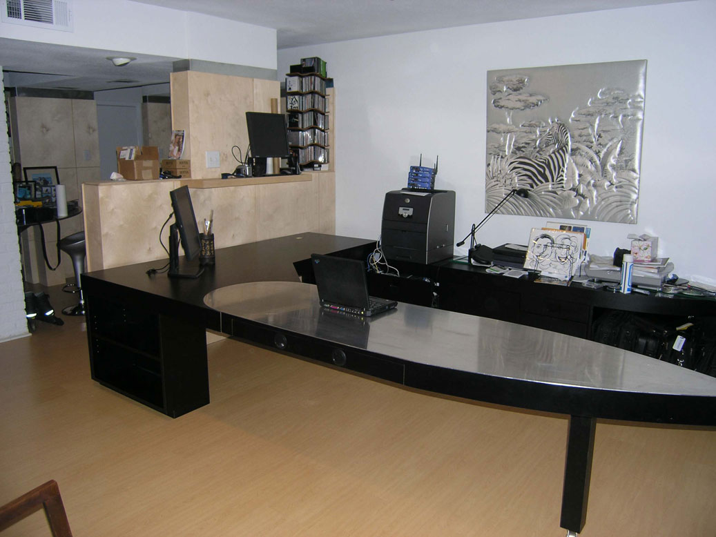 Commerical Office Space Qconcept Inc Dallas Fort