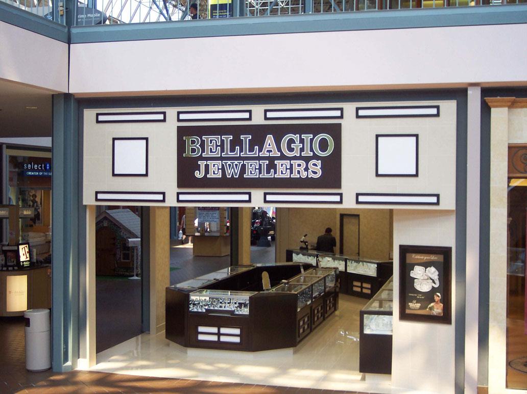Commerical Retail Stores Qconcept Inc Dallas Fort
